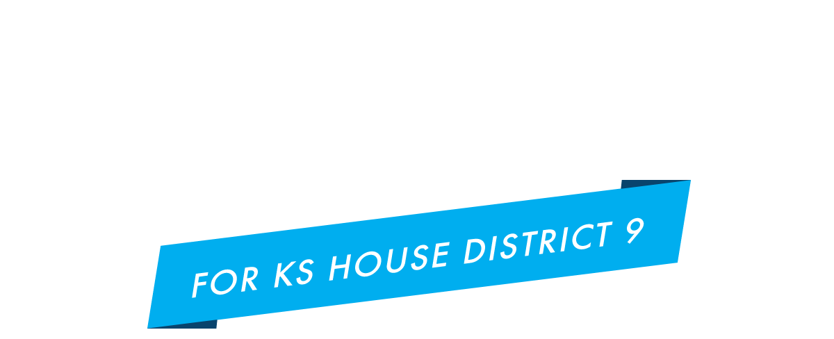 Alana for KS House District 9